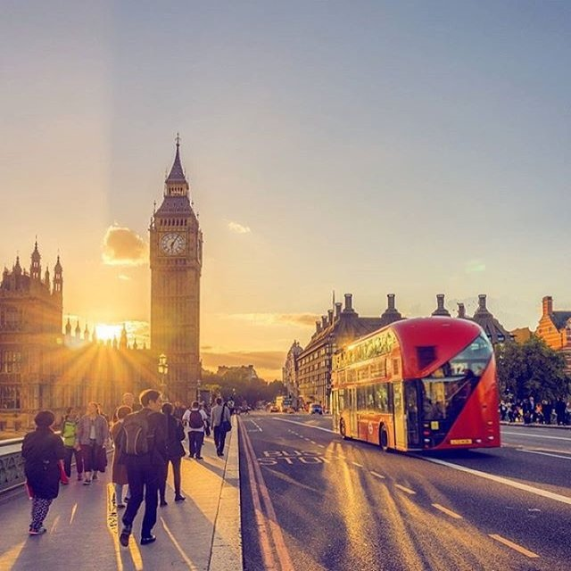 Cheap Flights To London England