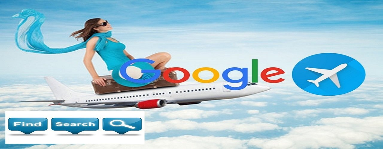 Find Cheap Flights at Google Flights