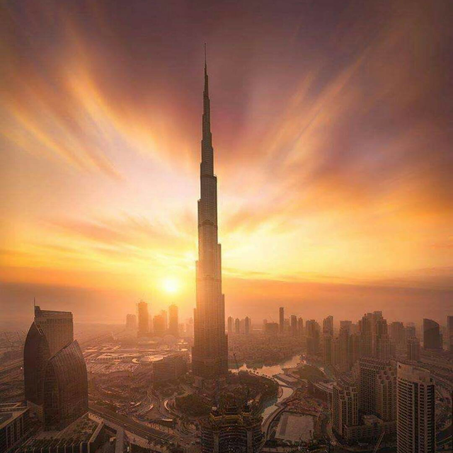 cheap plane trip Dubai
