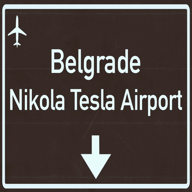 Flights to Belgrade Nikola Tesla Airport