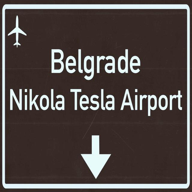 Flights to Belgrade Nikola Tesla Airport