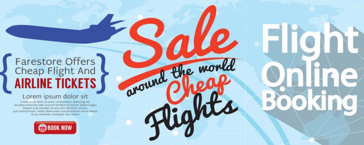 Cheap Airline Tickets - Cheap Flights Tickets