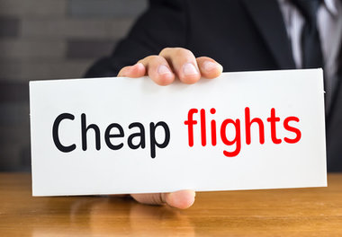 Cheap Flights Book Low Cost Airline Tickets