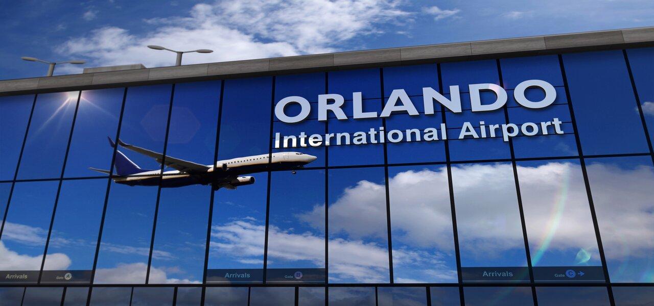 Cheap flights to Orlando |Cheapest Flights & Airfare|Flight & Airline Tickets Orlando Florida FL Deals