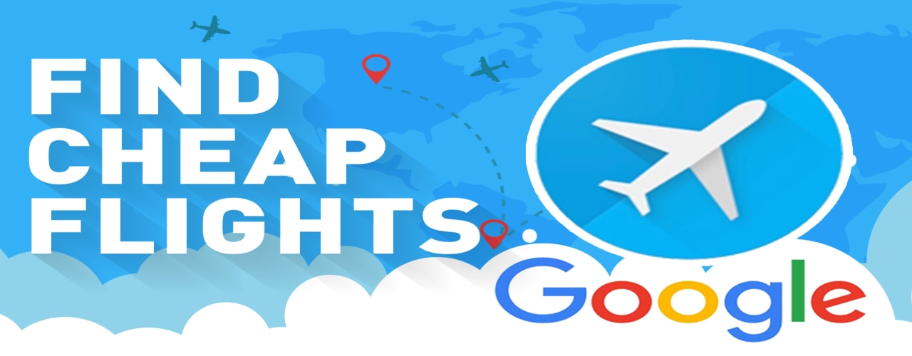 Google Flights - Cheap Flights - Airline Tickets Book Airfare
