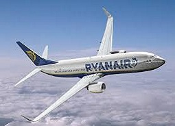 Book Cheap Flights by Ryanair