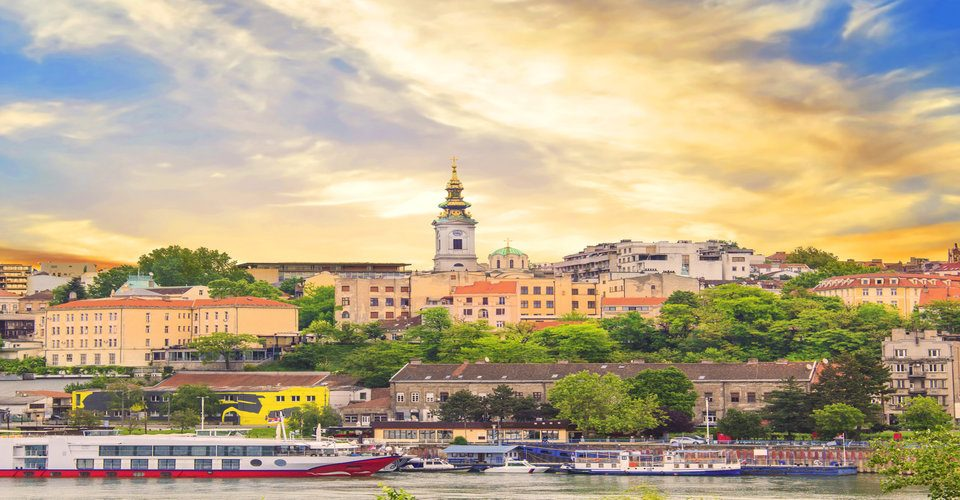 Cheap Flights Serbia Belgrade (BEG)