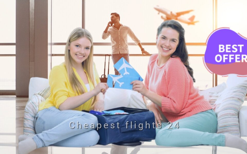 Cheap Flights Tickets